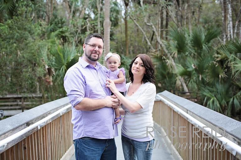 Orlando Family Photographer Apopka Family Photographer