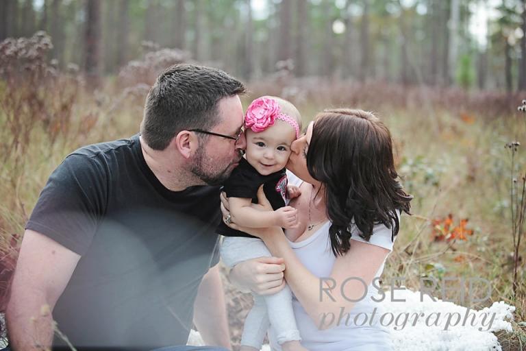 Apopka Family Photographer