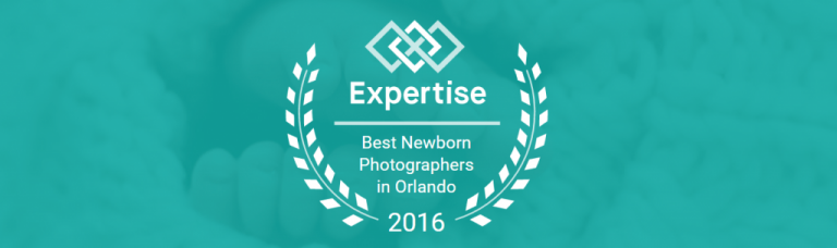 Best Newborn Photographer in Orlando