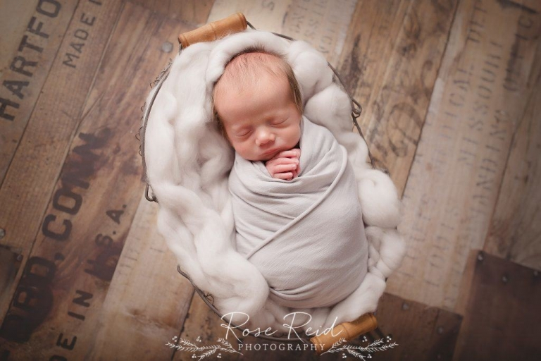 best newborn photographer orlando