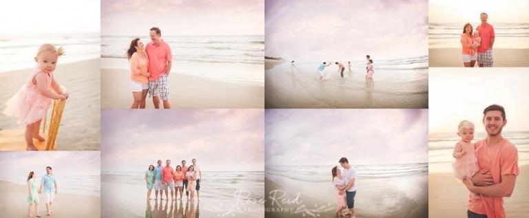 New Smyrna Beach Family Photographer