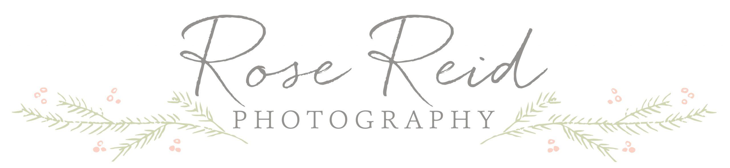 Rose Reid Photography | Orlando Newborn Photographer